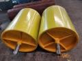 供應大型聚氨酯印刷膠輥耐磨耐用廠家直銷