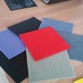 針刺地毯強度高.耐酸堿,應用廣泛