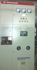 山西高壓電容補償柜鄂動機電補償柜