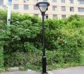河北庭院燈 歐式庭院燈供應 可定制