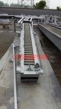 雨水泵站格栅除污机,进水格栅机,粗格栅机
