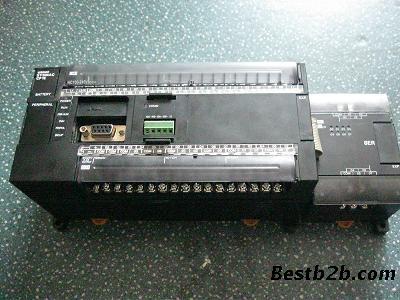 欧姆龙plc模块维修cp1e-n40sdr-a