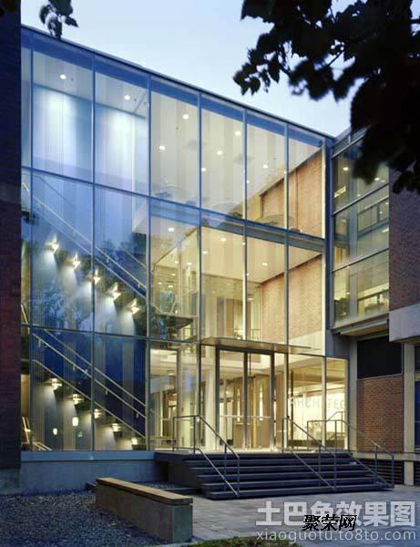 佛山幕墙工程承包玻璃幕墙设计钢结构工程承包制作幕墙材料