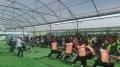 深圳周邊員工戶外活動一日游就來九龍農家樂