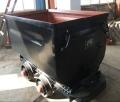 廠家供應煤礦用MGC1.1-6固定式礦車 礦車規格型