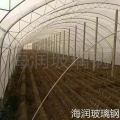 河北海潤玻璃鋼拱棚支架 花卉蔬菜育苗棚