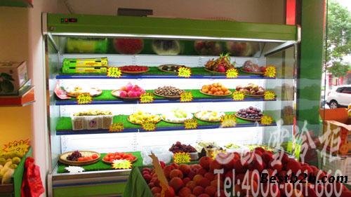 供应曾搓路江南水果市场小型冷库