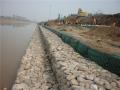 湖北石籠網的護坡護岸工程
