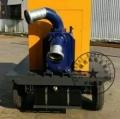 8寸離心泵柴油機翰絲水泵