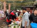 深圳周邊好玩有趣的農家樂野炊燒烤家庭公司休閑一日游