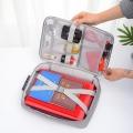 定做收納包 旅行收納包袋印字 儲物包袋 箱包工廠印字