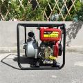 池州3寸柴油機抽水機離心泵