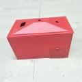 加厚復合板保溫箱小豬用保育復合保育箱譽發畜牧
