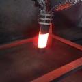 供應銘鑫牌雙螺紋硅碳棒 測硫儀 定硫儀加熱管非標定制
