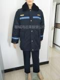 新式交通行政执法服装-交通标志服饰厂家