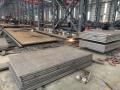Q690qc橋梁用鋼板供應安鋼舞鋼