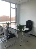 供應各種經理桌 板式經理桌 時尚鋼架主管桌等辦公家具