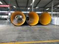 施工方便波纹管¡¢耐用型钢带波纹管