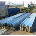 北京市彩钢板回收长期内彩钢瓦回收公司
