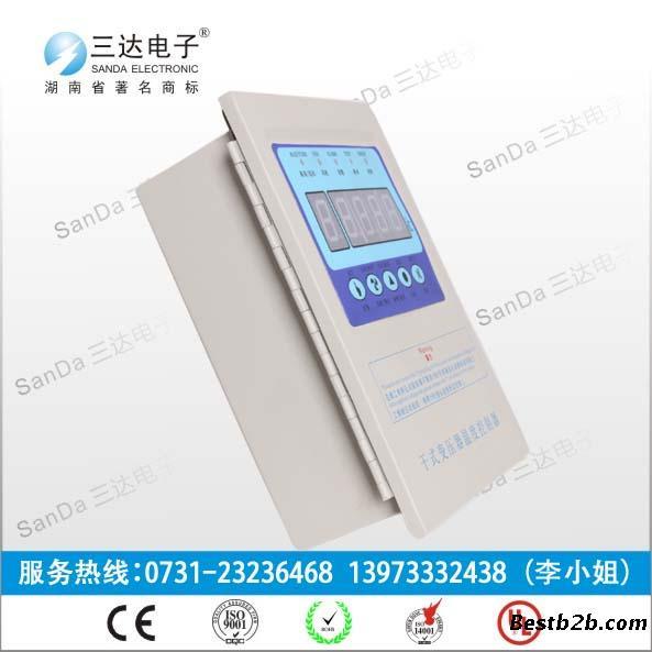 干式变压器温控接线图