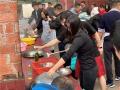 深圳周邊農家樂野炊燒烤家庭公司假期休閑一日游