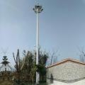石家莊20米高桿燈現貨供應
