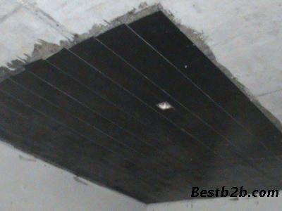 碳纤维金属泡沫夹层结构