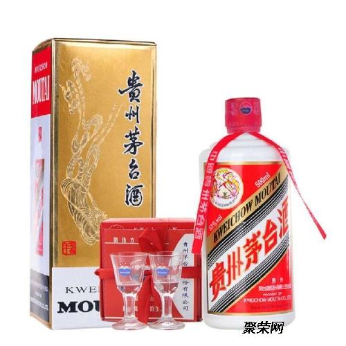 茂南回收茅台酒价格 茅台酒回收多少钱