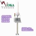 智能雷電預警系統 油田大氣電場儀 雷電峰值記錄儀