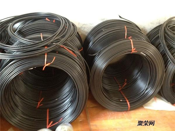 供應昌平區包塑紫銅管8x1