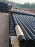 北京軒馳公司熱浸塑鋼管規格品種全