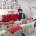 玻璃鋼配電箱 智能機井控制柜 尺寸齊全