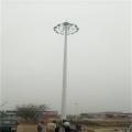 25米廣場升降式高桿燈