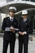 海事標志服2021式海事執法服裝