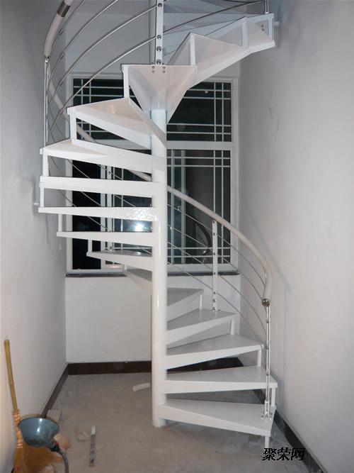 钢结构二层隔层跃层现浇楼梯楼板商铺平台钢架制作