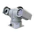 紅外夜視智能車載云臺攝像機 車載一體化云臺攝像機