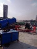 重庆巫山天捷工地冲洗设备