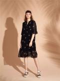 米休緹2021年春夏新款品牌折扣女裝原單尾貨低價批發