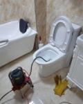 平陽路疏通馬桶下水道疏通蹲坑衛生間除臭換防臭地漏