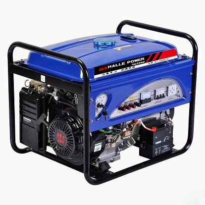 10kw三相汽油发电机