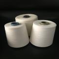 棉麻纱线40支C85 L15混纺纱机织纱
