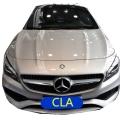 奔驰CLA220大灯尾灯保险杠