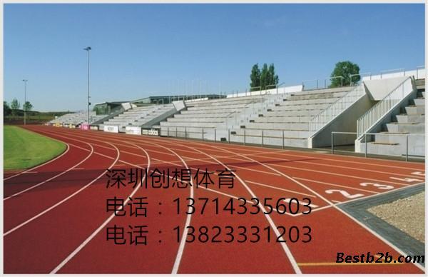 深圳400米塑胶跑道施工厂家