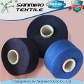 總結靛藍紗針織牛仔布特征優勢