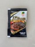 牛排醬10克海鹽黑胡椒碎OEM貼牌代工