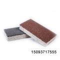 眾光陶瓷透水磚供應