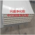安陽玻鎂凈化板 機制凈化板 興盛凈化板