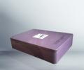 服裝馬口鐵盒包裝定制批發方形禮品金屬包裝盒定制