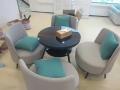 供應各種洽談桌椅 商務接待桌椅等辦公家具廠家批量出售
