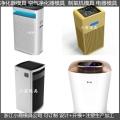 空氣凈化器外殼塑料模具加工